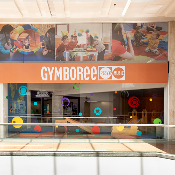GYMBOREE PLAY AND MUSIC