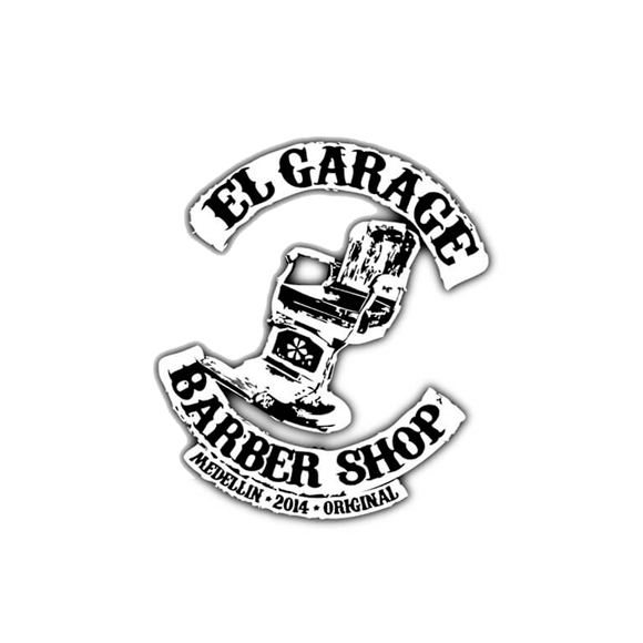 EL GARAGE BARBER SHOP
