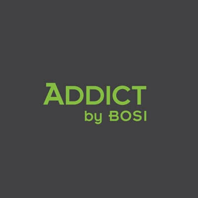 ADDICT BY BOSI